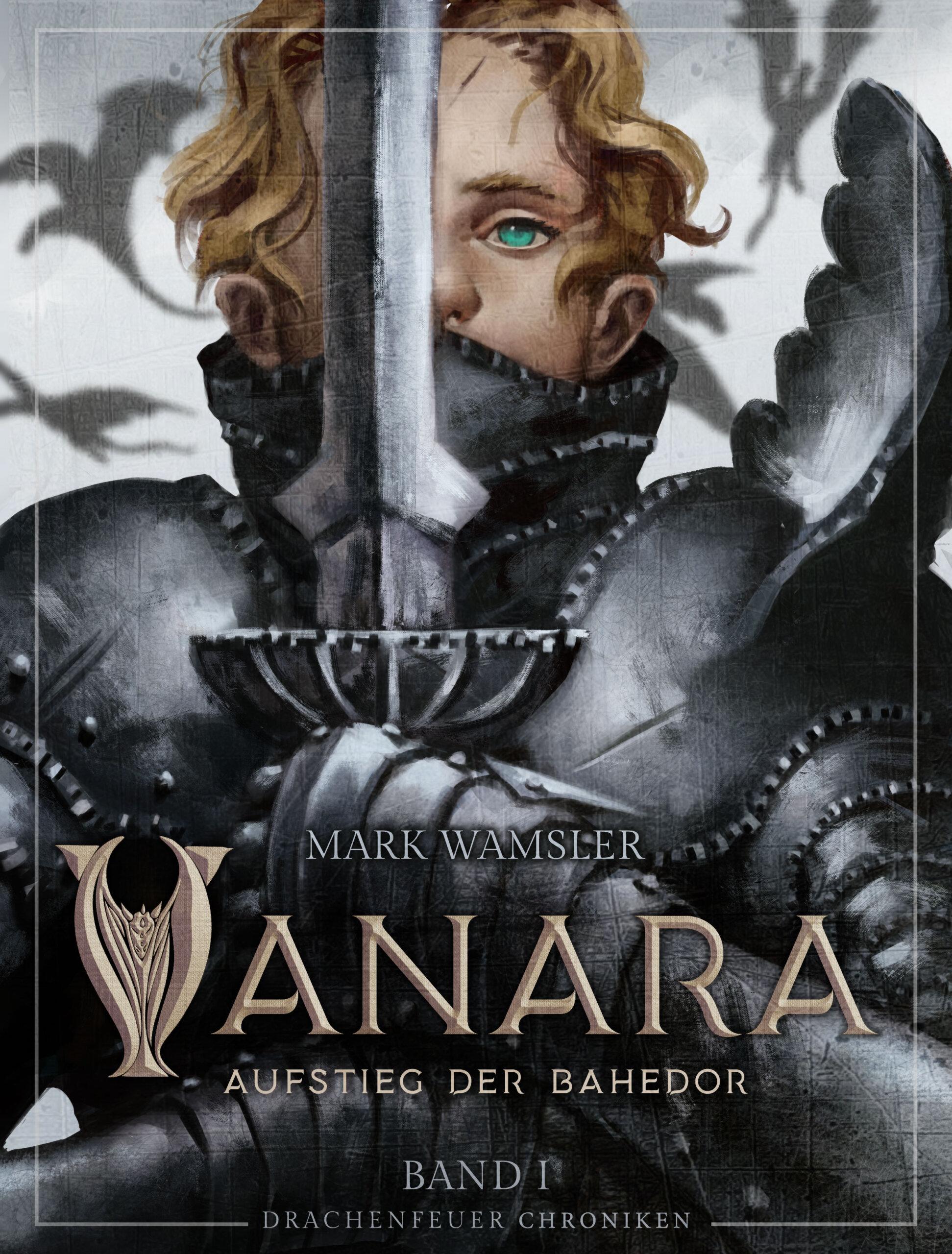 Vanara Drachenfeuer Chronilken