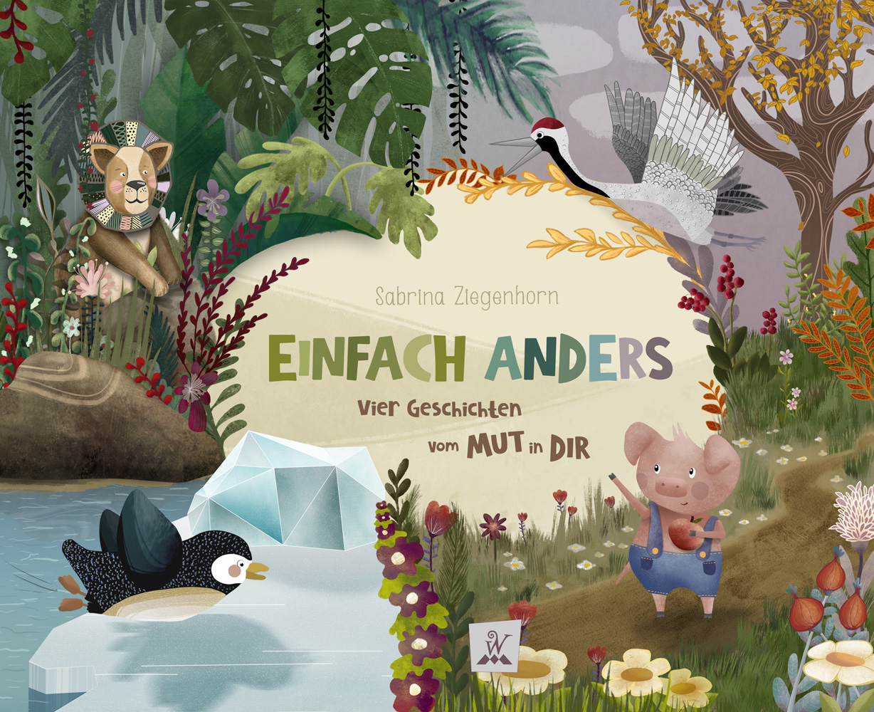 Einfach Anders Cover